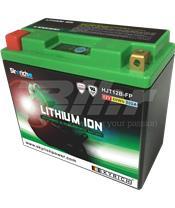 Bateria de litio Skyrich LIT12B (Con indicador de carga)
