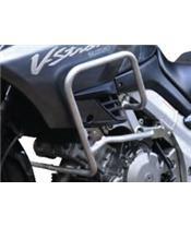 Bihr crash bars Suzuki DL1000 VSTROM