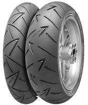 CONTINENTAL Tyre ContiRoadAttack 2 190/50 ZR 17 M/C (73W) TL