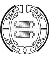 Zapatas de freno Tecnium BA012