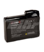 Batería sobresselente para coletes aquecidos CAPIT WarmMe
