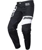 Pantalon ANSWER Arkon OPS Black/White taille 30