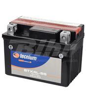 Batería Tecnium BTX4L-BS (Sustituye 4821)