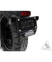 Denali B6 License Plate Brake Light