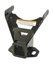 Fuse coupling mount Polaris Sportsman