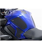R&G RACING Tankpad-Kit 4-teilig schwarz Yamaha MT-10