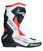RST Pro Series Race CE Laarzen Rood/Wit/Zwart 40 Heren