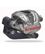 BREMBO Off-Road Front Axial Brake Caliper 2 Pistons Ø24mm