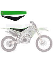 Capa de assento Blackbird Cópia Team Monster Kawasaki 1429R6