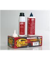 BMC Maintenance Kit 500ml Cleaner + 250ml Oil Bottle