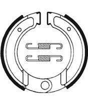 Mâchoires de frein TECNIUM BA120 organique