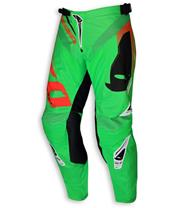 UFO Sequence Pants Green Size 50