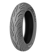 MICHELIN Tyre PILOT ROAD 4 GT 190/55 ZR 17 M/C (75W) TL