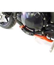 left engine case Slider for Speed Triple 1050 '05-08