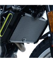 R&G RACING Kühlerschutz schwarz KTM 390 Duke