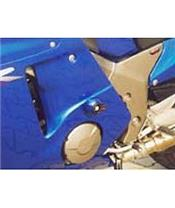 CRASH PAD KIT FOR CBR1100XX 1996-04