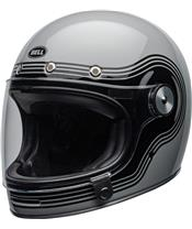 Casque BELL Bullitt DLX Flow Gloss Gray/Black