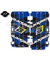 AUTOCOLANTES para grelhas de radiador Blackbird Yamaha A201