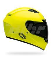 Capacete Bell Qualifier DLX Hi-Vis Amarelo Tamanho L