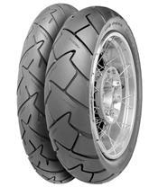 CONTINENTAL Tyre ContiTrailAttack 2 190/55 ZR 17 M/C 75W TL
