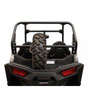 DRAGONFIRE RacePace Spare Tire Black Polaris RZR900/S