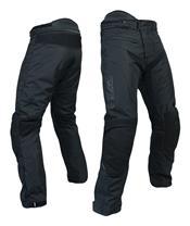 RST Syncro CE Textile Pants Black Size LL 3XL