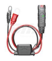 Tester de batería NOCO X-Connect 12V Eyelet cable 60cm
