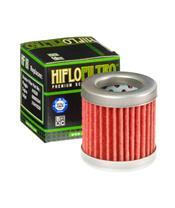 Hiflofiltro Ölfilter HF182