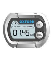 Mini horloge digitale OXFORD température et alerte gel