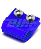 Guia-cabos ART Yamaha azul