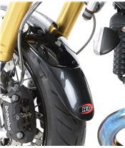 R&G RACING Fender Extender Carbon Triumph