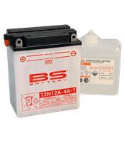 Batería BS Battery 12N12A-4A-1