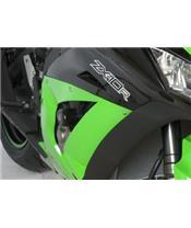 Tampons Aero R&G RACING Kawasaki ZX10R