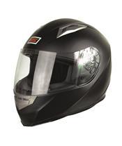 Helm ORIGINE Tonale schwarzmatt Größe