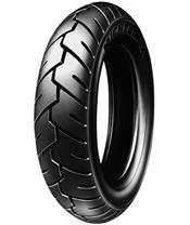 MICHELIN Tyre S1 100/80-10 M/C 53L TL/TT