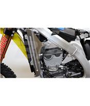 Proteção radiador AXP Suzuki AX1475