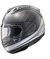 ARAI RX-7V Helm Honda CB Matt Grey Größe XL