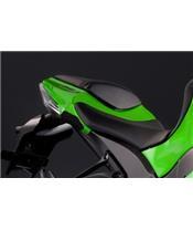 R&G RACING Rear Shell Sliders Carbon Kawasaki ZX10R