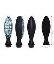 LED Blinker ELIPSE