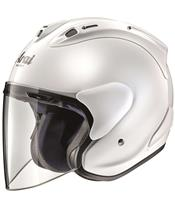 Casque ARAI SZ-RAM X Diamond White
