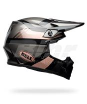 Bell MX-9 Mips Marauder Helmet Copper/Black Size XL