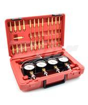 Kit completo sincronizador/calibrador de carburador (aspirador)