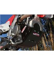 Sabot Enduro/GP CROSS-PRO PHD noir Honda CRF250R