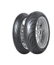 DUNLOP Tyre SPORTMAX ROADSMART III 150/70 ZR 17 M/C (69W) TL