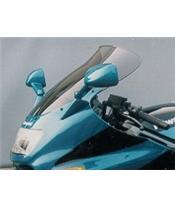 "Bulle MRA Touring ""T"" noir Kawasaki ZZR1100"