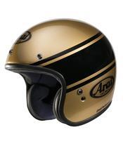 ARAI Freeway Classic Helmet Bandage Bronze