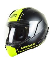 ORIGINE Riviera Dandy Helmet Black/Yellow