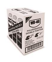 WD-40 6 X 500 ML Sprays System Pro