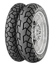 CONTINENTAL Tyre TKC 70 130/80-17 M/C 65T TL M+S