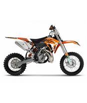 Kit Blackbird completo Dream 4 SX65
